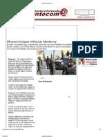 LaRedPuntoCom_21-04-2012_Ofrecerá Enríquez militarizar Monterrey