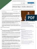 Info7 Nuevo León_21-04-2012_Destila Enríquez seguridad para llegar a Alcaldía