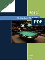8 Ball Magazine