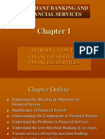 MBFS Financial System PPT