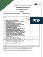 evaluacion franco