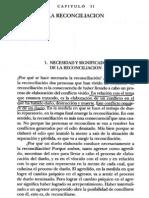 2.Capponi. Chile un Duelo Pendiente. Capítulo III