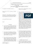AD Regulation Countervailing 20090311