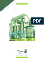 Agasti Corporate Brochure