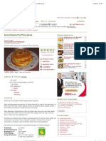 Amerikanische Pancakes (Rezept Mit Bild) Von Jennue | Chefkoch.de