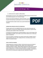 Curso Intro Community Manager - DIA 1