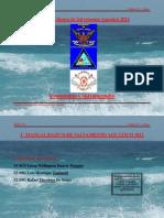 1° M. salvamento aqutico 2012