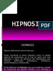 Hip Nos Is