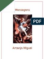 Mensagens Arcanjo Miguel