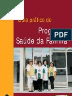 Livro - Guia Pratico Do PSF - MS