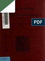 Amrit Bindu and Kaivalya Upanishads (Minor Upanishads)