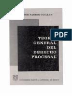 Teoria General Del Derecho Procesal - PDF[1]