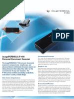 P150 Brochure High Res