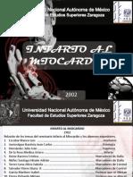 2902 INFARTO AL MIOCARDIO
