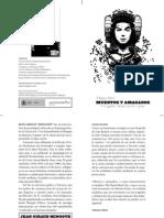 Fanzine Muertos y Amasados @ Imprimir
