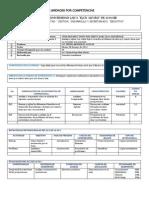 Programa de Unidades Mat. Financier A