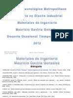 Materiales de Ingeniería total 15