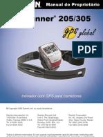 Forerunner 205 305