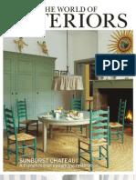 The World of Interiors 2012 05 May(BBS)