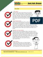 Alphabet Parent Guide (English)