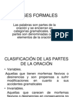 CLASES FORMALES-linguistica
