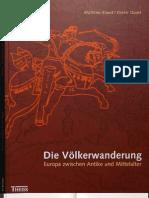Die v Lkerwanderung Europa Zwischen Antike Und Mittelalter