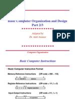 5 Computer Organization Part2 v1.0