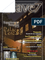 Revista Nº11 Febrero 2012 Año III