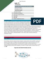 11 Capa 3 Protocolos