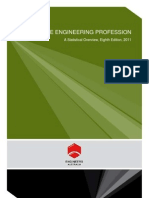 The Engineering Profession Eighth Edition 2011