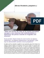La psiquiatría actua  lDSM III   Guillermo Rendueles