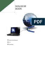 PROTOCOLOS DE COMUNICACIÓN (3)