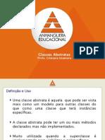 classesabstratas