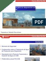 Curso Plantas de Tratamiento de Agua PetroPiar