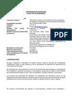 El_proyecto en Medellin