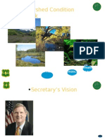 The Watershed Condition Framework by Anne Zimmermann