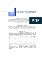 BAB 6 Pemograman Aplikasi Teknik Mesin (Fotran)