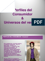 Perfilesdeusuarioyuniversosdelvestuario.ppt