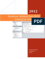 Membuat Aplikasi Java Web Enterprise Sederhana(1)