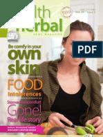 Health Herbal News Magazine No.2 Vo..20, 2010
