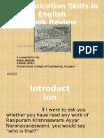 Book Review_Malgudi Days