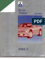21249537 Mitsubishi 3000gt Workshop Manual Vol 2