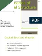 Capital Struc