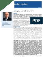 Emerging Markets Overview Jun2011