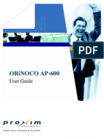 ORINOCO_AP-600_ 8657-US