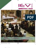Iglesia en Valladolid, 2ª quincena de abril 2012