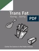 Trans Free