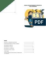 Manual de Mantenimiento Preventivo Para Hardware