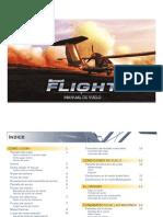 MS Flight Manual ES