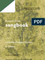Romano Drom Songbook